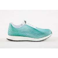 Adidas and Parley for the Oceans shoes