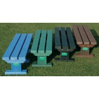 Marmax - Junior Sturdy Bench