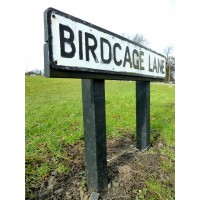 British Recycled Plastic - Posts for Signs