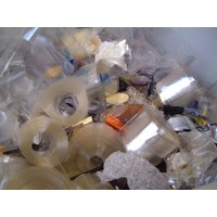 Cellulose acetate (production scrap)