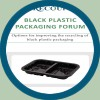 RECOUP Black Plastic Packaging Forum Report